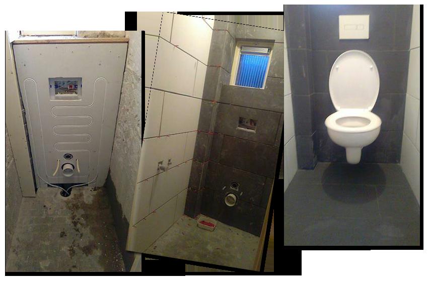Toilet VB